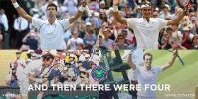 Open Court: Wimbledon, intensità e qualità verso la finale (di Marco Mazzoni)