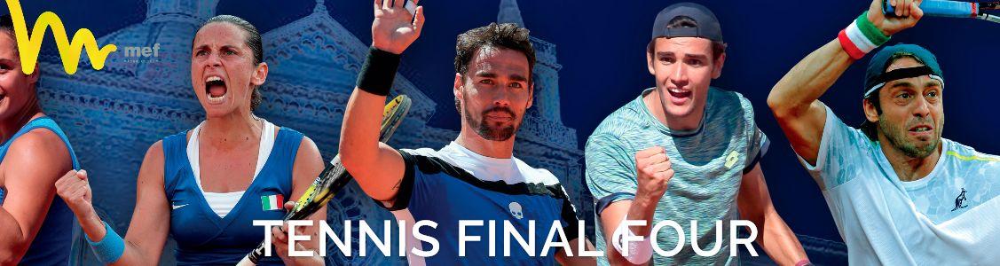 Biglietti disponibili per non perdersi lo spettacolo delle Final Four di Serie A1