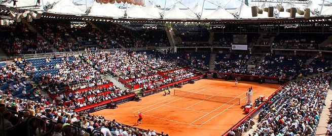 Le difficoltà del torneo di Amburgo. Si pensa al 2019 ad un cambio totale
