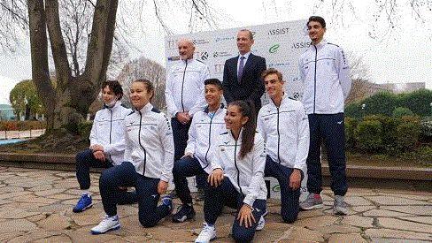 Torino Tennis Talents, il progetto di I Tennis Foundation: Lorenzo Sonego sostiene i talenti piemontesi