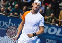 Challenger Wroclaw: Out al secondo turno Andrea Arnaboldi