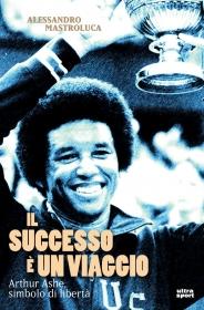"""Alessandro Mastroluca, autore de """"Il successo è un viaggio"""""""