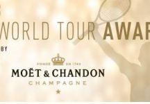 ATP World Tour Awards: Federer per l'undicesimo anno consecutivo è il favorito dai Fan. Rafael Nadal Comeback Player. Vesely rivelazione dell'anno