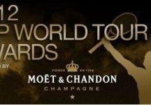 ATP World Tour Awards 2012: Scegli il giocatore dell'anno