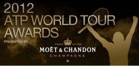 Vota il miglior giocatore 2012 dell'ATP