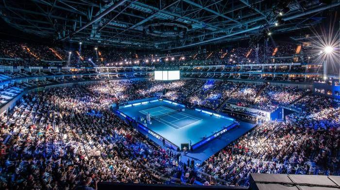 ATP Finals: debutto vincente per Alexander Zverev