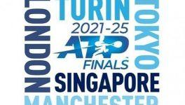 ATP Finals 2021: Abu Dhabi non supera la short List. Torino tra le cinque per ospitare le Finals dal 2021-2026