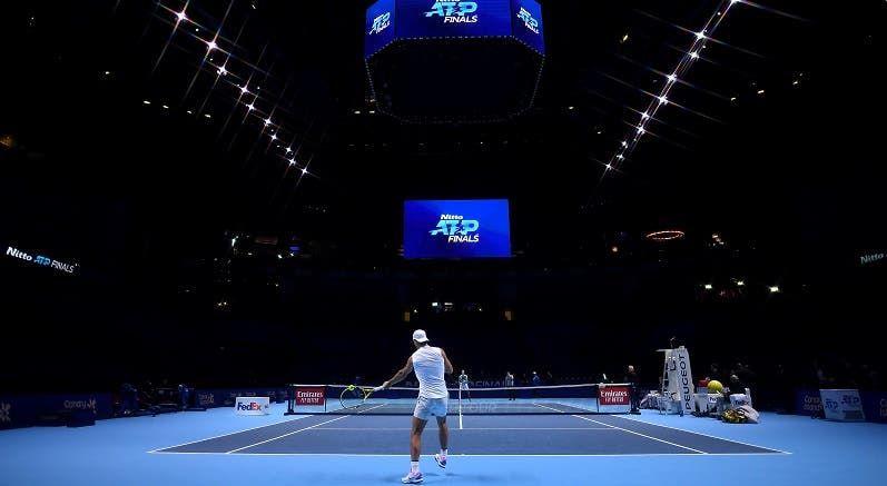 Molti cambiamenti alle Finals ATP:  meno soldi, hotel davanti alla O2 Arena e nessun giudice di linea in campo
