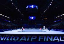 Sorteggiati i due gironi delle ATP Finals 2020. Djokovic con Medvedev, Nadal con Thiem. Berrettini prima riserva
