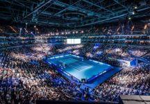 A Rai Sport i diritti per la trasmissione in chiaro delle ATP Finals di Torino dal 2021