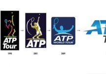 Arriva il nuovo logo dell'ATP