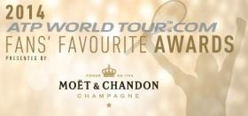 I Premi ATP 2014