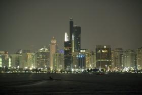 <strong>Abu Dhabi</strong> potrebbe diventare un torneo del circuito ATP.