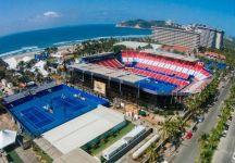 """Zurutuza (direttore ATP 500 di Acapulco): """"Quest'anno non possiamo permetterci di pagare 'il gettone"""" di presenza a Nadal"""""""