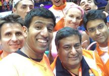 IPTL 2015 – Tappa Finale di Singapore: Finale tra Indian e Singapore
