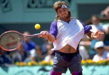 Auguri Andre, Rock 'n' Roll tennis – the Agassi story (di Marco Mazzoni)