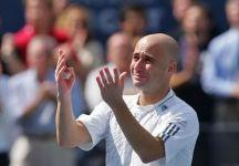 Archeo-Tennis: 3 settembre 2006, Agassi gioca il suo ultimo match a US Open