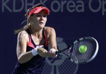 WTA Seoul: Agnieszka Radwanska soffre ma alla fine riesce a conquistare il torneo coreano