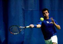 Muore a 28 anni l'ex tennista Bruno Agostinelli