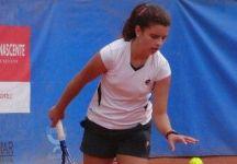 La storia di Estefanía Mariño Agrelo che sta pensando seriamente di smettere con il tennis