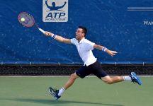 ATP Winston Salem: Finale tutta spagnola tra Bautista Agut e Carreno Busta