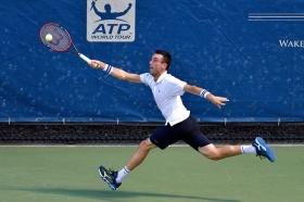 Roberto Bautista Agut classe 1988, n.17 ATP