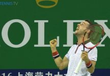 Masters 1000 Shanghai:  Impresa di Bautista Agut che elimina uno spento Novak Djokovic. Domani sfiderà in finale Andy Murray (Video)