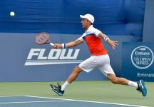 ATP Winston Salem: Successo di Roberto Bautista Agut (Video)