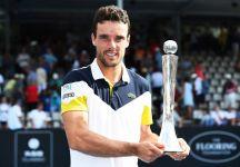 ATP Auckland: Roberto Bautista Agut batte Juan Martin Del Potro e conquista il titolo (Video)