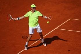 Roberto Bautista Agut classe 1988, n.16 ATP