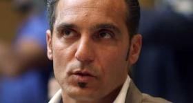 Karim Alami ex giocatore ed ora Direttore del torneo di Doha