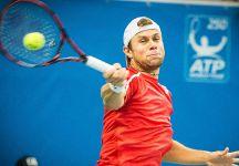 ATP Winston-Salem: Il tabellone delle qualificazioni. Non ci sono italiani