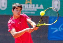 Junior Davis Cup 2018: finale tra Spagna e Francia, Italia-Argentina per il 3° posto