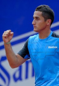 Nicolas Almagro da lunedi' sarà nei top ten del ranking ATP