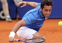 Bel colpo degli organizzatori, wild card ad Almagro. Il tennista spagnolo sceglie Caltanissetta per ripartire dopo l'infortunio. In carriera vanta ben 13 titoli Atp
