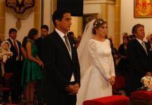 Si è sposato anche Nicolas Almagro