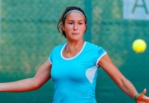 ITF Junior: Eleonora Alvisi vince in Marocco (J3)