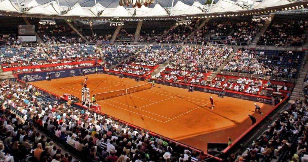 L'ATP 500 di Amburgo avrà la presenza del pubblico: 2300 persone al giorno