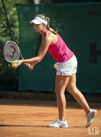 Ani Amiraghyan classe 1993, n.497 WTA