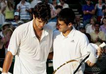 Mario Ancic seguirà Novak Djokovic almeno nel torneo di Wimbledon