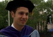 Mario Ancic diventa dottore