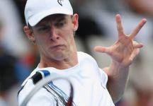 ATP Auckland: Risultati Quarti di Finale. Anche Vesely in semifinale