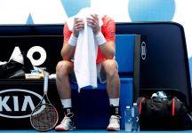 Kevin Anderson dà forfait ad Indian Wells. Kecmanovic prenderà il suo posto e sfiderà al secondo turno Marterer