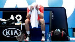 Australian Open: LIVE i risultati con il dettagliato del DAY 3. Esce di scena Kevin Anderson