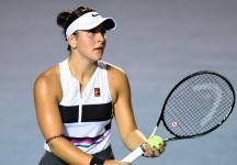 Ranking WTA Live: Angelique Kerber al n.4 del mondo. +27 per Bianca Andreescu