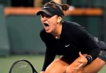WTA Indian Wells: Arriva una grande sorpresa. Successo di Bianca Andreescu