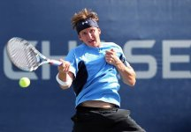 Australian Open: Qualificazioni. Altri due forfait. Giannessi è al momento fuori di cinque posti
