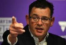 """Premier del Victoria: """"I piani per giocare i tornei nel nostro stato non sono ancora definiti"""""""