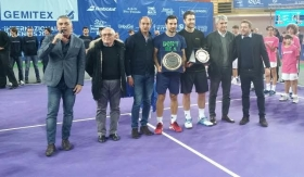 Ivan Dodig vince il challenger di Andria