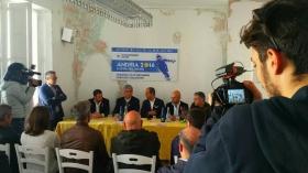 Challenger Andria: Presentato il torneo pugliese